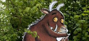 De Gruffalo (3+) |  Meneer Monster