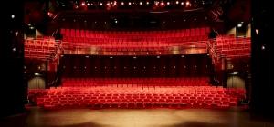 Rondleiding door Theater De Leest
