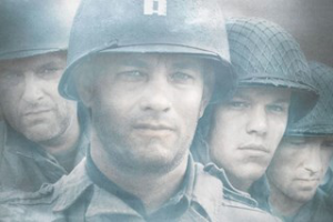 Filmvertoning: Saving Private Ryan