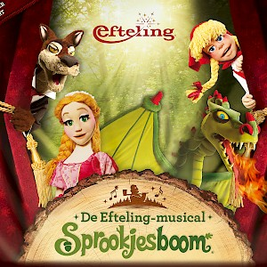 Sprookjesboom De Musical (4+)