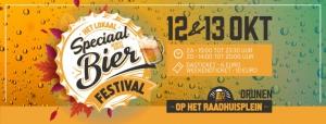 Speciaalbier Festival Herfst Editie