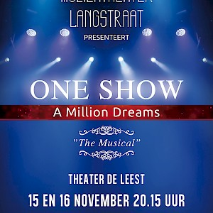 One Show, a Million Dreams