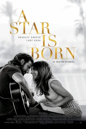 Film: A STAR is BORN (2018)