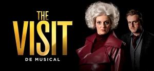 The Visit, de Musical