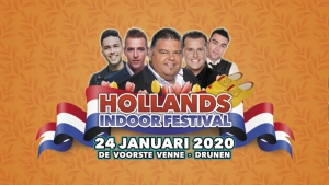 Hollands Indoor Festival